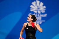 Picture by Alex Whitehead/SWpix.com - 08/04/2018 - Commonwealth Games - Swimming - Optus Aquatics Centre, Gold Coast, Australia - Aimee Willmott.