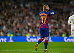 FC Barcelona's forwar Antoine Griezmann reacts during La Liga match. Mar 01, 2020. (ALTERPHOTOS/Manu R.B.)
