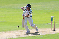 Gary Ballance in batting action for Yorkshire during Essex CCC vs Yorkshire CCC, Specsavers County Championship Division 1 Cricket at The Cloudfm County Ground on 4th May 2018