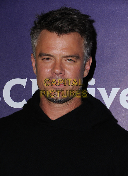 09 January 2018 - Pasadena, California - Josh Duhamel. 2018 NBCUniversal Winter Press Tour held at The Langham Huntington in Pasadena. <br /> CAP/ADM/BT<br /> &copy;BT/ADM/Capital Pictures