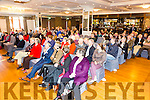 Large Interest at the Tralee 800 Conference at the Rose Hotel on Saturday