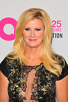 NEW YOKR, NY - NOVEMBER 7: Sandra Lee at The Elton John AIDS Foundation's Annual Fall Gala at the Cathedral of St. John the Divine on November 7, 2017 in New York City. <br /> CAP/MPI/JP<br /> &copy;JP/MPI/Capital Pictures