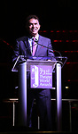 Brian Stokes Mitchell on stage at the 73rd Annual Theatre World Awards at The Imperial Theatre on June 5, 2017 in New York City.