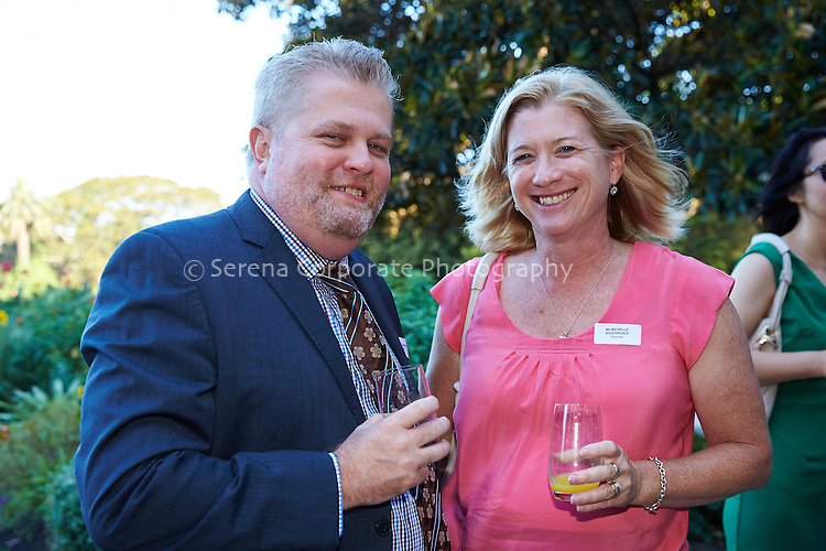 GIO Summer Down Under  2015 - Premiers Reception