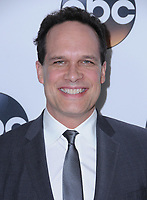08 January 2018 - Pasadena, California - Diedrich Bader. 2018 Disney ABC Winter Press Tour held at The Langham Huntington in Pasadena. <br /> CAP/ADM/BT<br /> &copy;BT/ADM/Capital Pictures