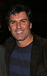 All My Children's Vincent Irizarry came to see fans on November 21, 2009 at Uncle Vinnie's Comedy Club at The Lane Theatre in Staten Island, NY for a VIP Meet and Greet for photos, autographs and a Q & A on stage. (Photo by Sue Coflikn/Max Photos)