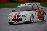 Richard Buckley - MG ZR