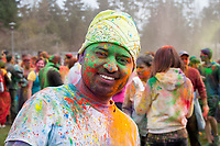 Holi Festival of Colors Bellevue
