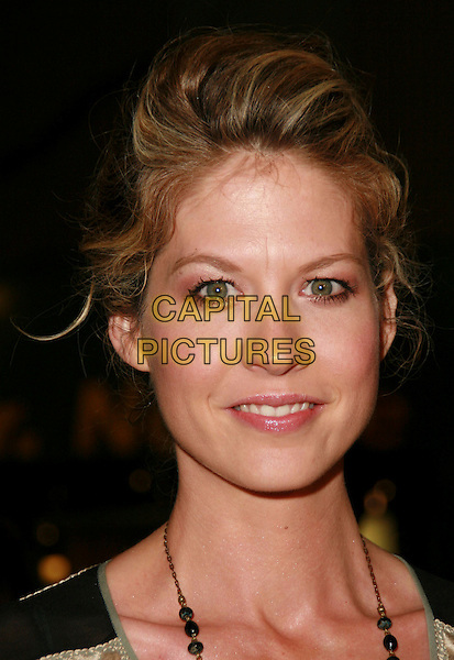 "JENNA ELFMAN.""Shooter"" Los Angeles Premiere held at Mann Village Theatre, Westwood, California, USA, 08 March 2007..portrait headshot .CAP/ADM/CH.©Charles Harris/AdMedia/Capital Pictures."