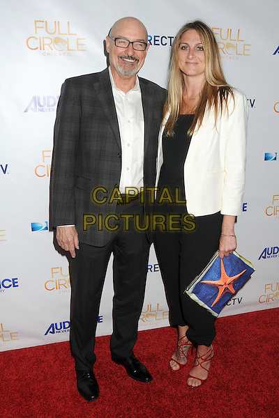 16 March 2015 - West Hollywood, California - Terry O'Quinn, Kate Patterson. &quot;Full Circle&quot; Season 2 Premiere held at The London Hotel. <br /> CAP/ADM/BP<br /> &copy;BP/ADM/Capital Pictures