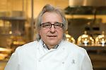 Chef Jean Joho