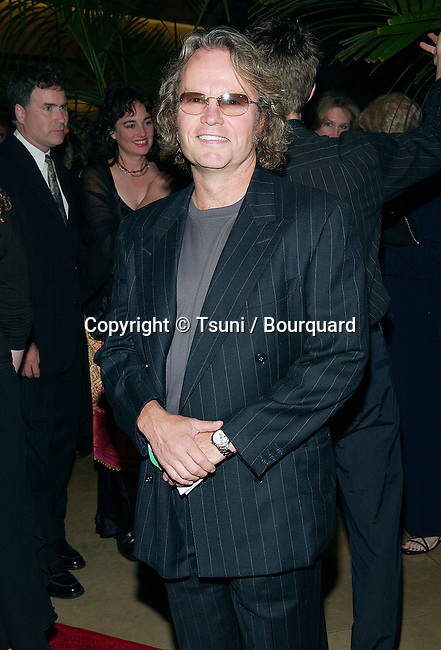 John Savage (The Thin Red Line) arriving at the 5th Annual Lili Claire Foundation Benefit helping kids Fly Higher  at the Beverly Hilton in Los Angeles. October 29, 2002.            -            SavageJohn19.jpg