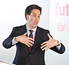 Rt Hon Ed Miliband MP<br /> <br /> Leader of the Labour Party<br /> <br /> speech at Coin Street Neighbourhood Centre, London, Great Britain<br /> <br /> 13th June 2011<br /> <br /> Ed Miliband