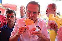 30.09.2018 - João Doria faz campanha em Osasco SP