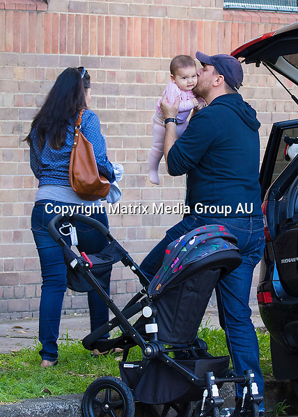 4 SEPTEMBER 2015 SYDNEY AUSTRALIA<br />