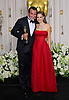 "JEAN DUJARDIN AND NATALIE PORTMAN.Dujardin winner of the Best Actor Award with Portman who made the presentation to him at the 84th Academy Awards, Kodak Theatre, Hollywood, Los Angeles_26/02/2012.Mandatory Photo Credit: ©Dias/Newspix International..**ALL FEES PAYABLE TO: ""NEWSPIX INTERNATIONAL""**..PHOTO CREDIT MANDATORY!!: NEWSPIX INTERNATIONAL(Failure to credit will incur a surcharge of 100% of reproduction fees)..IMMEDIATE CONFIRMATION OF USAGE REQUIRED:.Newspix International, 31 Chinnery Hill, Bishop's Stortford, ENGLAND CM23 3PS.Tel:+441279 324672  ; Fax: +441279656877.Mobile:  0777568 1153.e-mail: info@newspixinternational.co.uk"