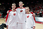 2013-14 NCAA Basketball: Purdue at Wisconsin