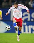 10.Spieltag der Fussball Bundesliga 2008/2009