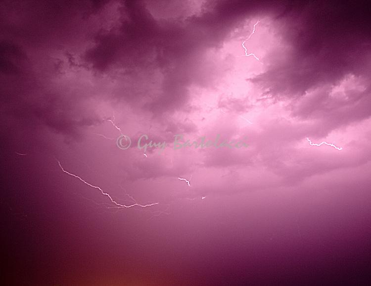 LBI Lightning