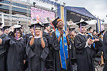 BJ 5.20.18 Commencement 15790.JPG by Barbara Johnston/University of Notre Dame
