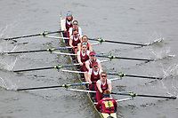 Crew: 6   Oxford Brookes University Boat Club A   Senior<br /> <br /> Women's Eights Head of the River (WEHoRR) 2018<br /> <br /> To purchase this photo, or to see pricing information for Prints and Downloads, click the blue 'Add to Cart' button at the top-right of the page.