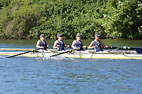 Race: 5  Event: Aspirational Club 4-<br /> Crew: 92  Club: Putney Town (B)<br /> <br /> Henley Women's Regatta 2018<br /> Friday<br /> <br /> To purchase this photo, or to see pricing information for Prints and Downloads, click the blue 'Add to Cart' button at the top-right of the page.