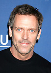 "LOS ANGELES, CA. - January 21: Actor Hugh Laurie arrives at the ""House"" 100th episode party and NAMI charity celebration held at STK on January 21st, 2009 in Los Angeles, California."