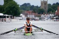 Race: 55 - Event: FAWLEY - Berks: 340 GLOUCESTER R.C. - Bucks: 355 MALVERN PREPARATORY SCHOOL 'A', USA<br /> <br /> Henley Royal Regatta 2017<br /> <br /> To purchase this photo, or to see pricing information for Prints and Downloads, click the blue 'Add to Cart' button at the top-right of the page.