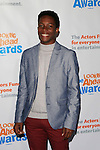 LOS ANGELES - DEC 6: Dante Brown at The Actors Fund's Looking Ahead Awards at the Taglyan Complex on December 6, 2015 in Los Angeles, California