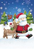 Sharon, CHRISTMAS SANTA, SNOWMAN, WEIHNACHTSMÄNNER, SCHNEEMÄNNER, PAPÁ NOEL, MUÑECOS DE NIEVE, GBSS, paintings+++++,GBSSC50XJ12,#X#