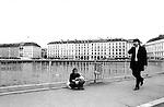 Genève, le 06.2008..© Interfoto