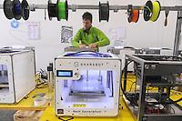 - Nibionno (Lecco) Sharebot, fabbrica di stampanti 3D<br /> <br /> - Nibionno (Lecco) Sharebot factory of 3D printers