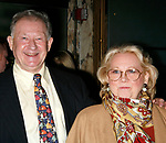 Barbara Cook &amp; Harvey Evans<br />