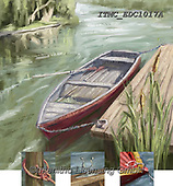 Marcello, MASCULIN, MÄNNLICH, MASCULINO,boat, paintings+++++,ITMCEDC1017A,#m#, EVERYDAY