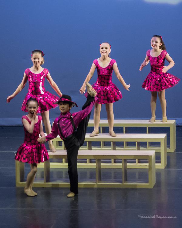 "Saturday Matinee Performance, ""Anastasia"", Chapel Hill High School, 18 June 2011"