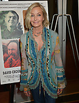 """a_Bo Derek  016 attends the Premiere Of Sony Pictures Classic's """"David Crosby: Remember My Name"""" at Linwood Dunn Theater on July 18, 2019 in Los Angeles, California."""