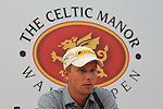 Celtic Manor Wales Open 2010