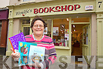 Brenda Woulfe (Woulfe's Bookshop),