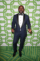 BEVERLY HILLS, CA - JANUARY 6: Jimmy Jean-Louis, at the HBO Post 2019 Golden Globe Party at Circa 55 in Beverly Hills, California on January 6, 2019. <br /> CAP/MPI/FS<br /> ©FS/MPI/Capital Pictures