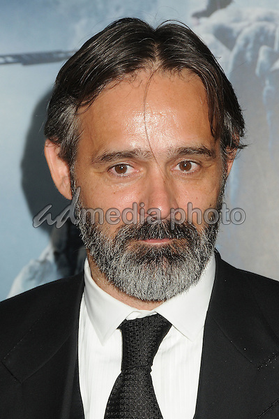 "9 September 2015 - Hollywood, California - Baltasar Kormakur. ""Everest"" Los Angeles Premiere held at the TCL Chinese Theatre. Photo Credit: Byron Purvis/AdMedia"