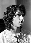 The Doors 1968 Jim Morrison