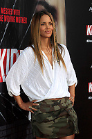 """LOS ANGELES - July 31:  Halle Berry at the """"Kidnap"""" Premiere at the ArcLight Theater on July 31, 2017 in Los Angeles, CA"""