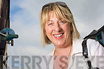 Mary Lynch, Causeway this weeks buyKerry Winner who choose Ryle,s Menswear to spend her 1000 euro peize.
