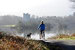 The Killarney Demesne in Killarney in County Kerry<br /> Photo Don MacMonagle<br /> e: info@macmonagle.com
