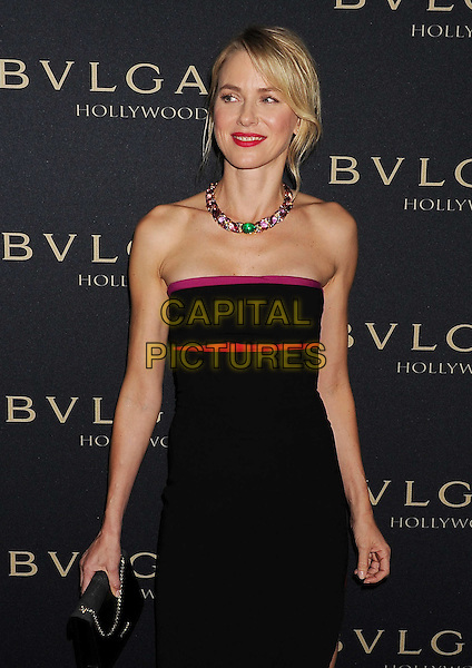 WEST HOLLYWOOD, CA- FEBRUARY 25: Actress Naomi Watts arrives at the BVLGARI 'Decades Of Glamour' Oscar Party Hosted By Naomi Watts at Soho House on February 25, 2014 in West Hollywood, California.<br /> CAP/JOR<br /> &copy;Nils Jorgensen/Capital Pictures