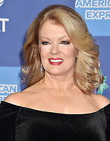 PALM SPRINGS, CA - JANUARY 03: Mary Hart attends the 30th Annual Palm Springs International Film Festival Film Awards Gala at Palm Springs Convention Center on January 3, 2019 in Palm Springs, California.<br /> CAP/ROT/TM<br /> &copy;TM/ROT/Capital Pictures