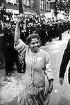 GRUNWICK STRIKE LONDON 1977 1970s UK