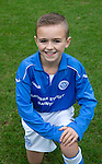 St Johnstone Academy U11's<br /> Kayden Alexander<br /> Picture by Graeme Hart.<br /> Copyright Perthshire Picture Agency<br /> Tel: 01738 623350  Mobile: 07990 594431