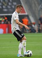 Thomas Mueller (Deutschland Germany) - 08.06.2018: Deutschland vs. Saudi-Arabien, Freundschaftsspiel, BayArena Leverkusen