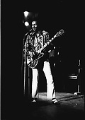 CHUCK BERRY, LIVE 1973, NEIL ZLOZOWER